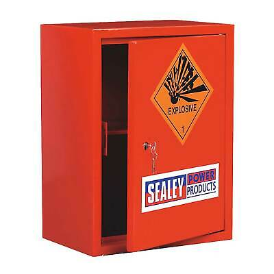 Sealey Airbag Cabinet - AP95