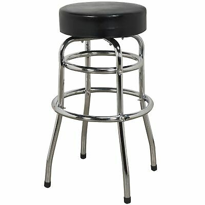 Sealey Workshop Stool with Swivel Seat - SCR13