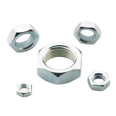 "FK Rod Ends 3/16"" Right Hand Steel Jam Nuts – SJNR03"