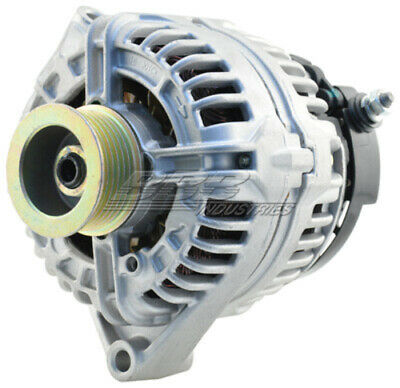 Alternator fits 1999-2001 Pontiac Montana  AUTO PLUS/WILSON ELECTRIC