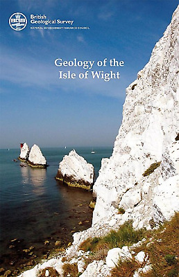 Geology of the Isle of Wight (extended sheet explanation)
