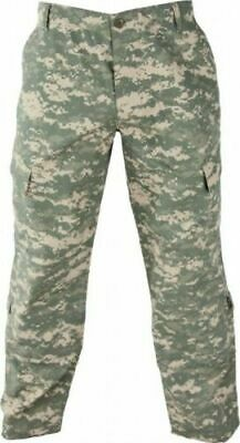 Propper F5209 Army ACU Pants Trousers - Ripstop Size Small Short