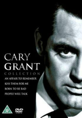 Cary Grant - An Affair To Remember / Kiss Them For Me / P <Region 2 DVD, sealed>