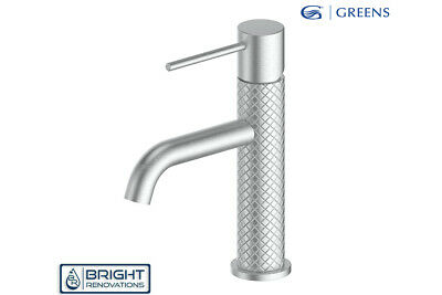 Greens Textura Basin Mixer