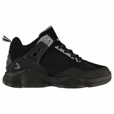 SHAQ Diversion Youngster Childrens Basketball Sneakers