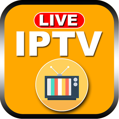 Iptv 1 Mese Tutto Incluso Sd-Hd-Fhd