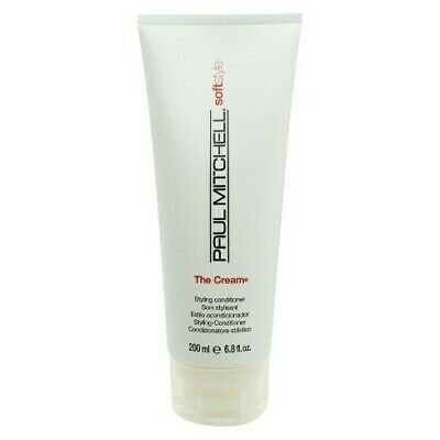 Paul Mitchell The Cream Styling Conditioner 6.8 Oz