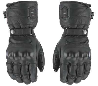 Highway 21 Radiant Heated Gloves Snowmobile Motorcycle Cold Weather MD