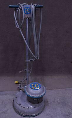 Kent K-117 Heavy Duty Low Speed Floor Buffer Polisher 17""