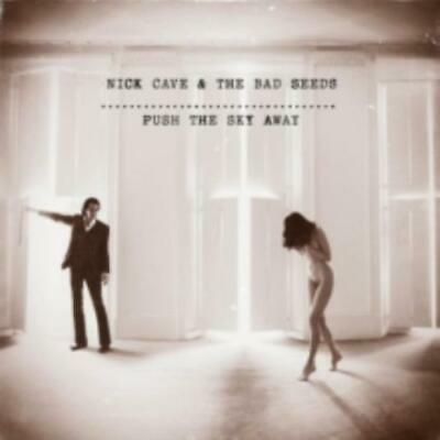 Nick Cave and the Bad Seeds: Push the Sky Away =LP vinyl *BRAND NEW*=