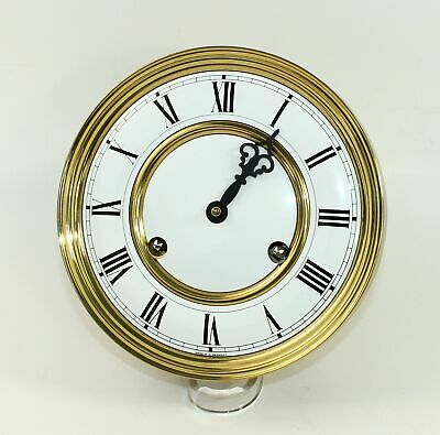 HERMLE CLOCK MOVEMENT 141-071 45 CM with DIAL and ONE HAND - GG88