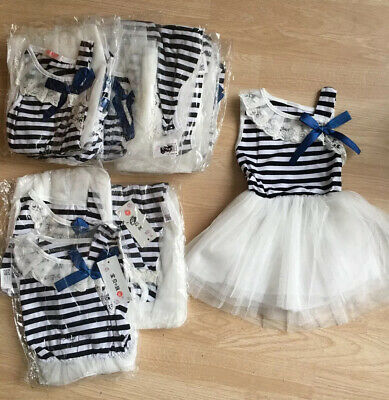 *Closing Down Sale*. 11 x BNWT Girls Beautiful Tutu Dresses - Shop, Boutique