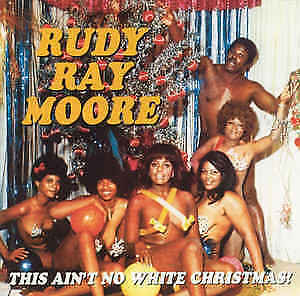 """Rudy Ray Moore """"This Ain't No White Christmas!"""" Norton Records ED-292 LP Sealed"""