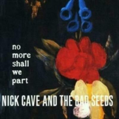 Nick Cave and the Bad Seeds: No More Shall We Part =LP vinyl *BRAND NEW*=