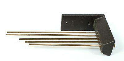 """Clock Chime Bar - Westminster Five Rod 7"""" Chime Bar! - Gg285"""