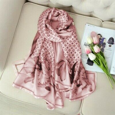 Women's  Scarf Fashion Scarf Lightweight Sunscreen Scarves Wraps Shawls
