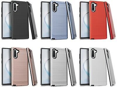 for {Samsung Galaxy Note 10} CS4 Hybrid Cover Phone Case