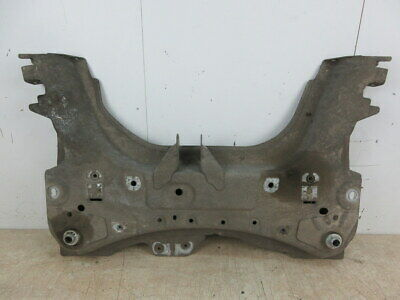 2016 Renault Clio MK4 1.5 DCI Front Subframe