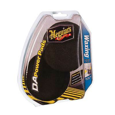 Meguiar's DA Power Pads
