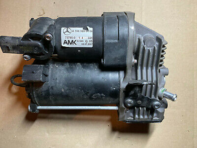 Original Mercedes Kompressor Airmatic A1643200404