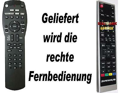 New Replacement For Bose Series I 321 Audio Video AV Receiver Remote Control