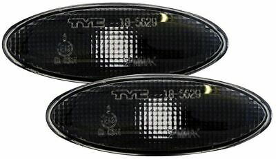 Ford Escort 6 Black Side Light Repeater Indicators