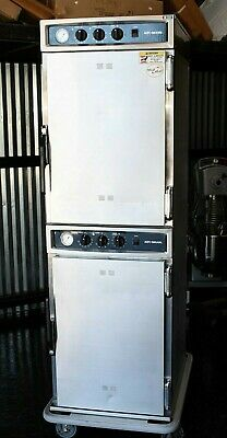 Alto-Shaam 1000-TH/I Cook & Hold Oven Warmer Full Size Catering School NICE!