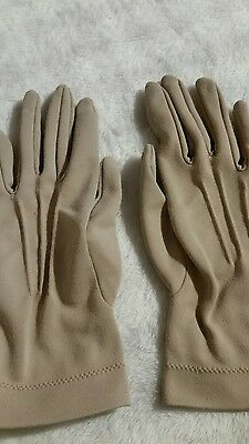 Vintage 1950's  Gloves Size small