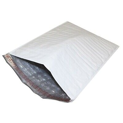 Poly Bubble Mailers Padded Envelopes Protective Packaging Bubble EcoPak Brand