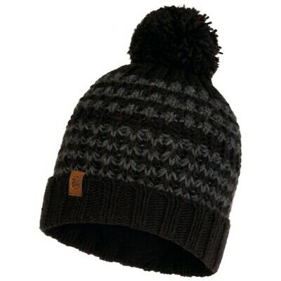 BUFF Kostik Knitted Hat 120841.999/ Ropa Montaña Hombre Gorros y Tubulares