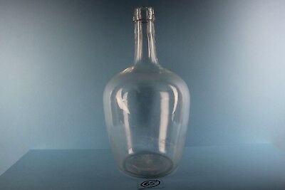 Alter   Glasballon Transparent   5 Liter Vlg