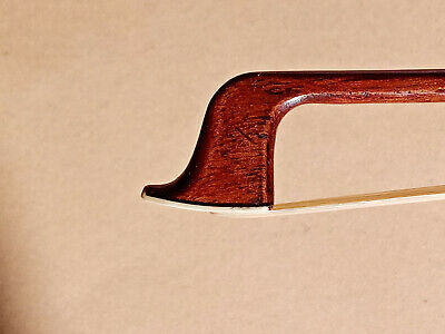 Old Violin Bow Stamped:  P.C.