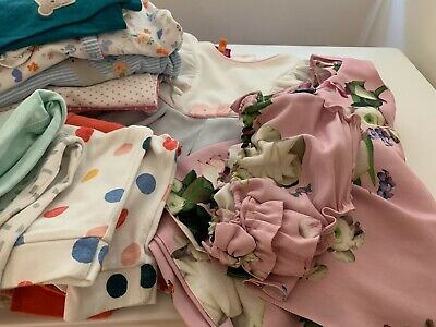 Baby Girl Clothes 6 - 9 Months Build/ Make a Bundle Large/ Huge Multi Listing