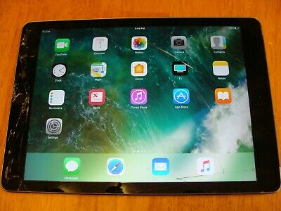 Apple iPad Air 2 16GB  Space Gray  - 6 MONTHS WARRANTY