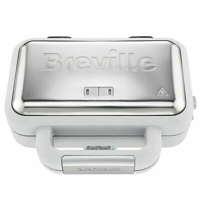 Breville Deep Fill DuraCeramic Sandwich Toaster VST070