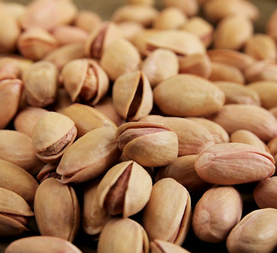 Pistachio nuts Roasted Lightly Salted from Antep (Turkey) 1kg
