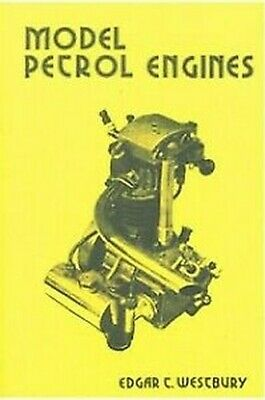 Model Petrol Engines Book - Model Engineering Etc
