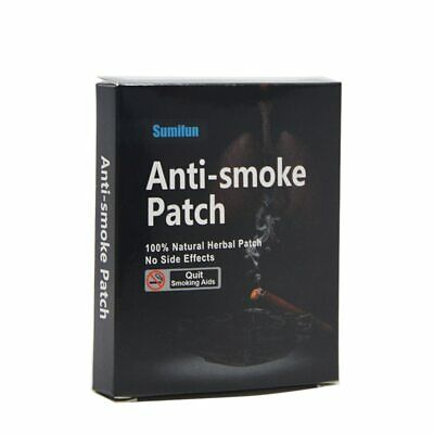 35PCS/Box Patches Stop Smoking Anti Smoke Patch to Give Up Smoking Patch Natural