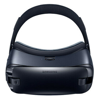 Samsung Gear SM-R323 VR-Brille Virtual Reality Brille blau/schwarz
