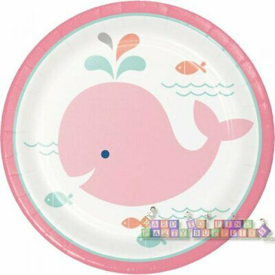 ~~ SCOOBY-DOO!~~  8-PAPER  DESSERT PLATES  PARTY SUPPLIES