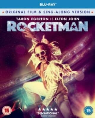 Rocketman =Region B BluRay,sealed=