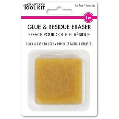 Glue and Residue Adhesive Eraser