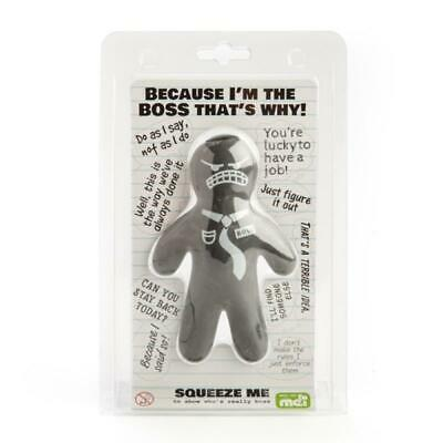 444256 Stress Relief Boss Stress Toy Novelty Gift Idea