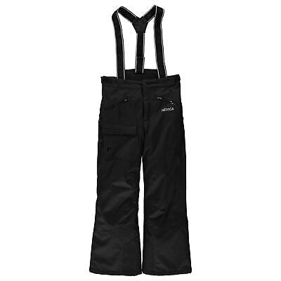 Nevica Vail Ski Pants Youngster Boys Salopettes Trousers Bottoms