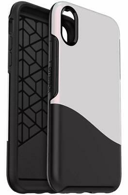 OtterBox Symmetry Series Protective Case for iPhone XR Hepburn Dip Easy Open Box