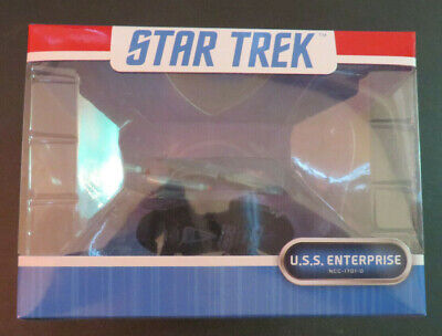 Star Trek U.S.S Enterprise Model NCC-1701-D