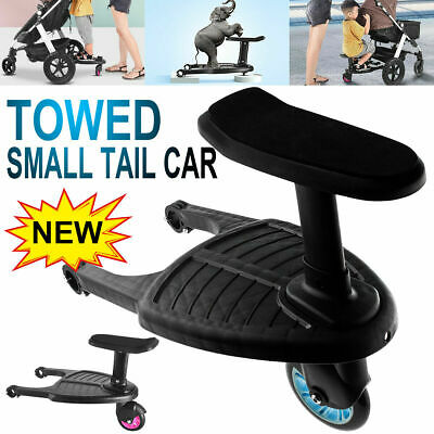 Buggy Board Stroller Step Board Stand Connector Child Wheeled Pushchair ORBIT