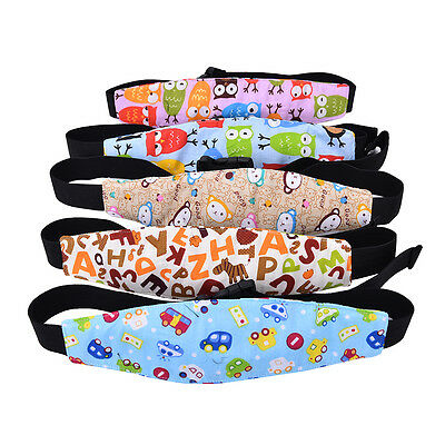 Child Car Seat Baby Auto Safety s Belt Fitted Non AntiClip Strap-Clamp G8C7