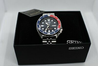 Seiko Men's SKX175 Stainless Steel Automatic Dive Watch same as SKX009
