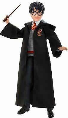 Harry Potter Muñeco Harry de la colección de Harry Potter (Mattel FYM50)
